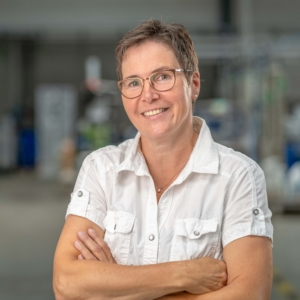 Sabine Goldkamp